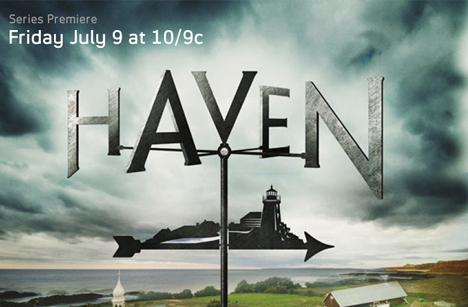 haven la série de Stephen King