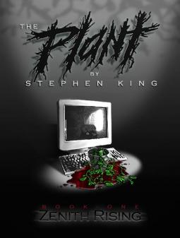 [the plant stephen king cover]