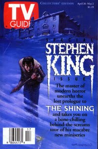 [before the play tv guide stephenking]