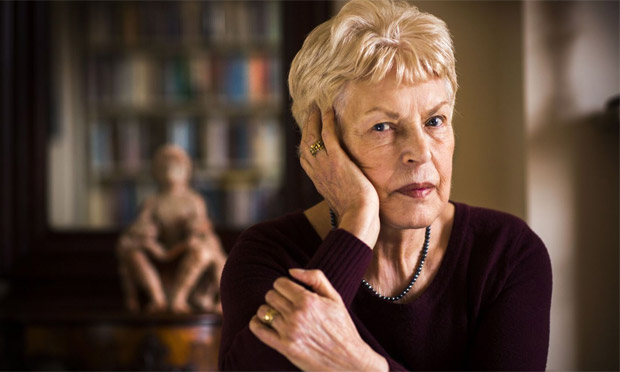 [Ruth Rendell]