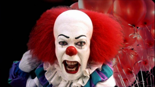 [pennywise ca stephenking]