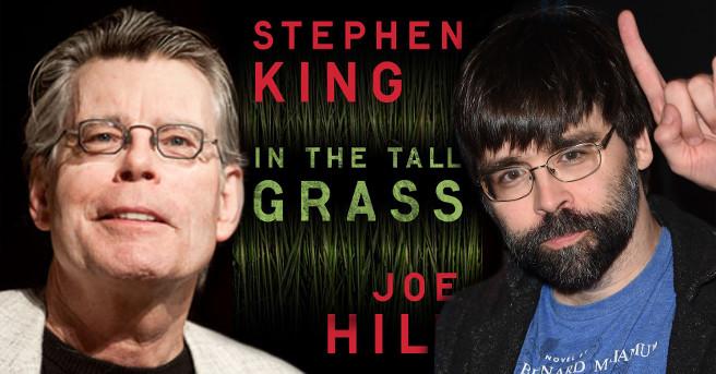 [joe hill stephenking inthe tall grass]