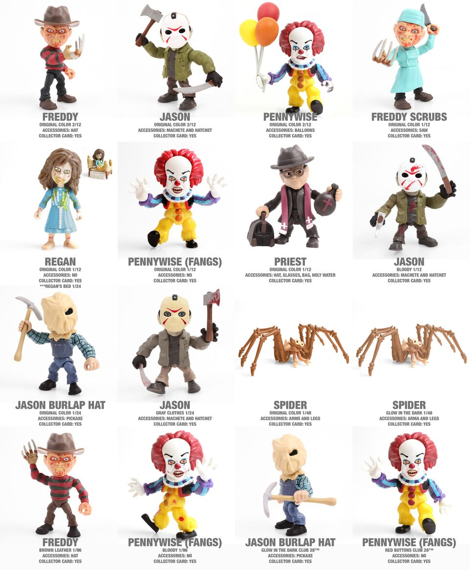 [houseofmysterioussecrets loyalsubjects figurines2]