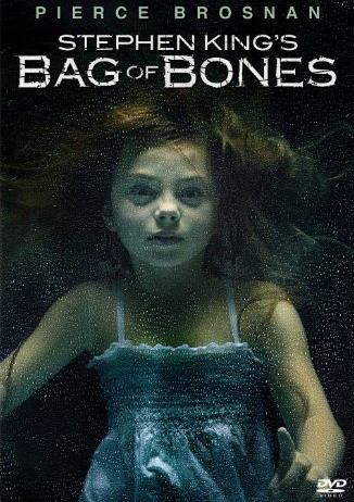 [bag of bones dvd Stephen King - Photo]
