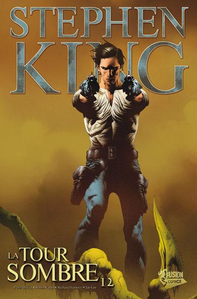 [la tour sombre bd 12 Stephen King - Photo]