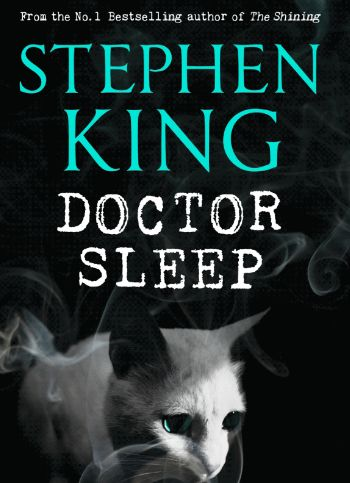 [doctor sleep stephenking ukcover ]