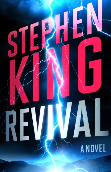[revival stephenking cover]