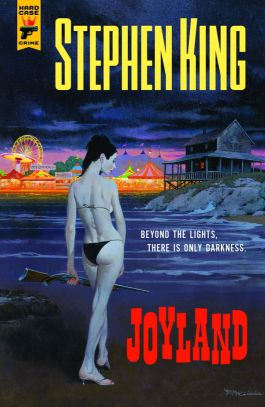 [joyland LIMITED stephenking]