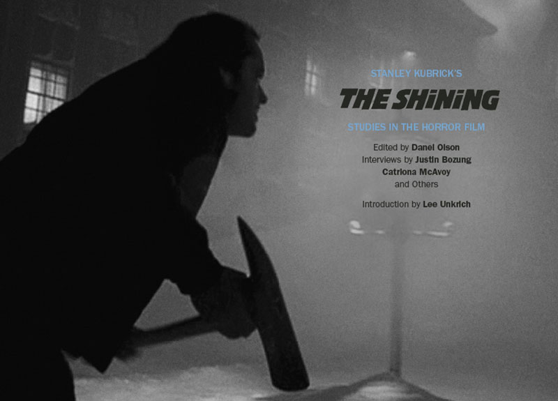 the shining - study in the horror film (centipede press - excerpt)
