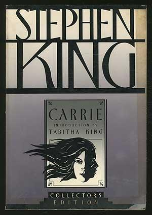 [Carrie The Stephen King Collectors Edition Plume1991]