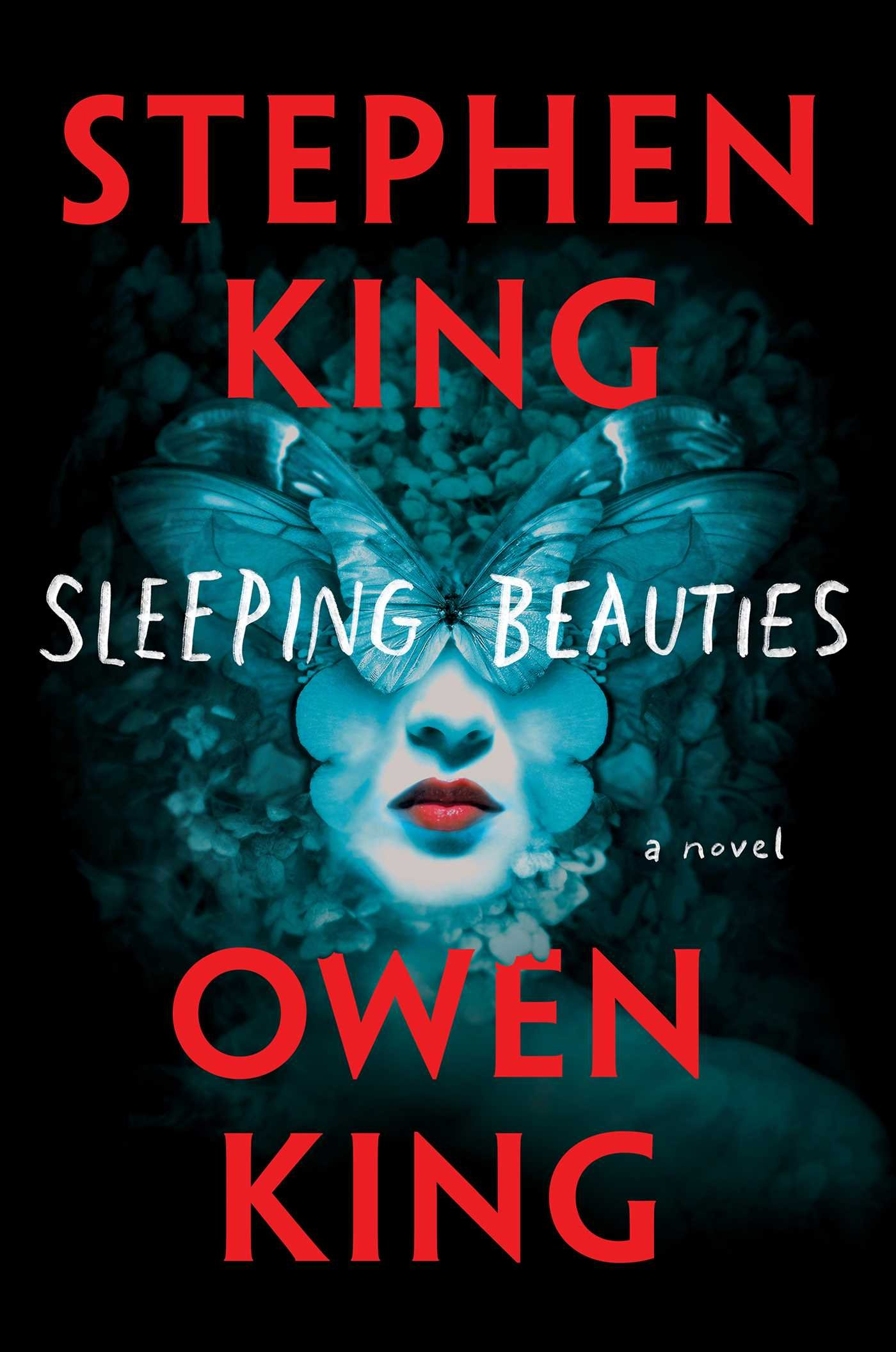 [SLEEPING BEAUTIES - couverture du livre de Stephen King et Owen King]