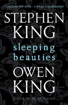 [stephen king sleeping beauties cover hodder scribner 2017]