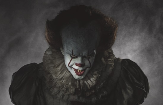 [stephenking pennywise remake2017 partie1]
