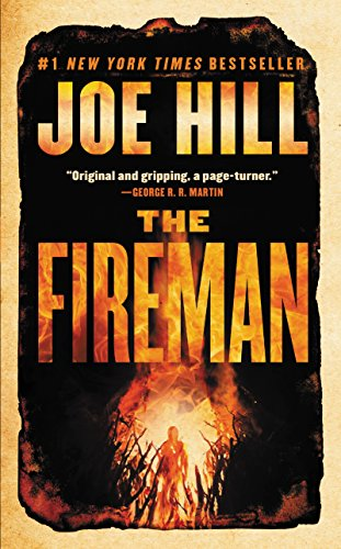 [the fireman joe hill]