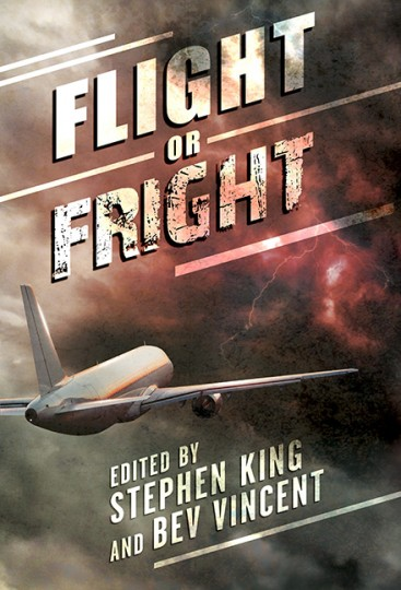 [flight or fright book]
