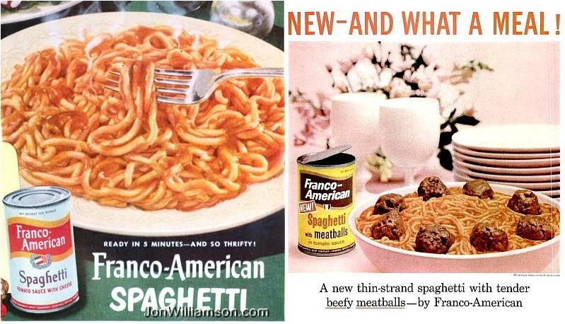 [stephenking spaghettis]