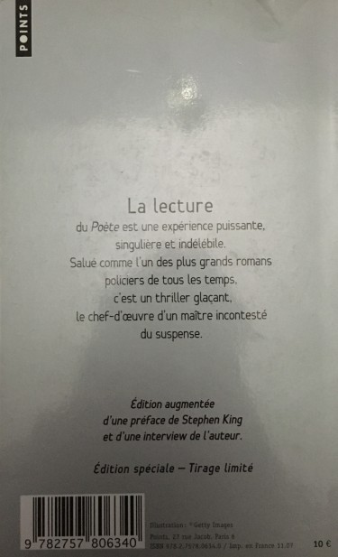 [le poete michael connelly points stephenking1]