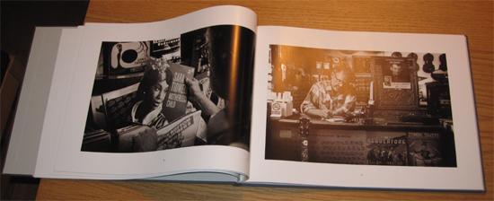 Dark Score Stories - book 3 - promo BAG OF BONES book