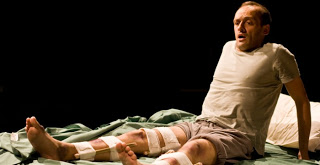 [misery theatre broadway2012 Stephen King - Photo]