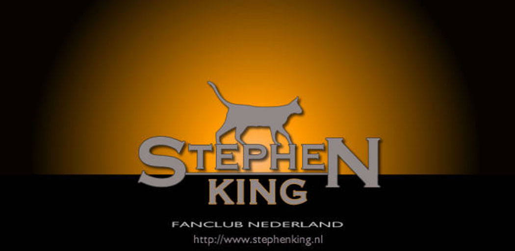 [stephenking fan club neerlandais]