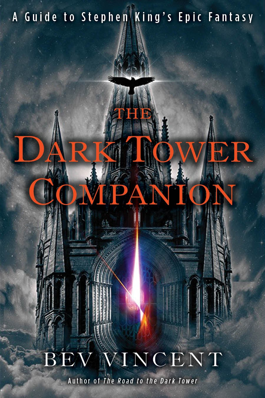 [thedarktower companion bevvincent NAL2013 Stephen King ]