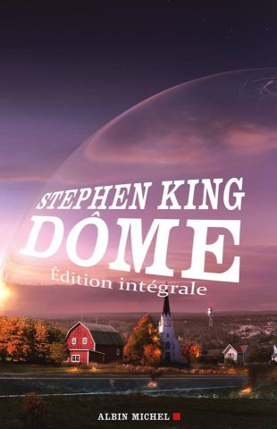 [DOME de Stephen King, integrale]