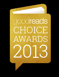 [gooreads choice awards 2013]