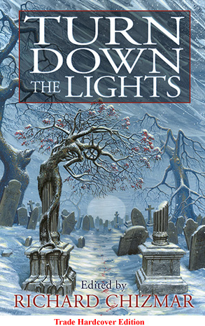 [turn down the lights hardcover]