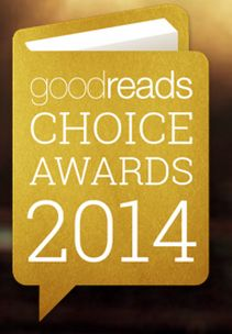 [goodreads choice awards2014]