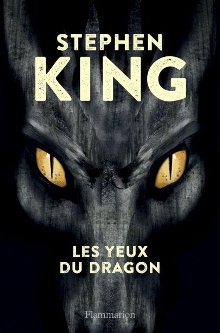 [stephen king les yeux du dragon 2016 Nicolas Duffaut]