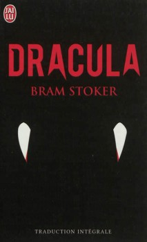 [dracula jailu 2012 nouvelle traduction - Photo]