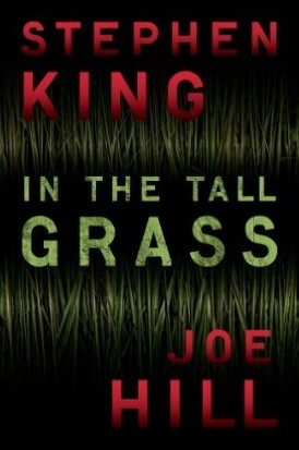[In the tall grass - stephen king & joe hill]
