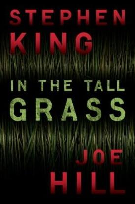 [In the tall grass - stephen king & joe hill]