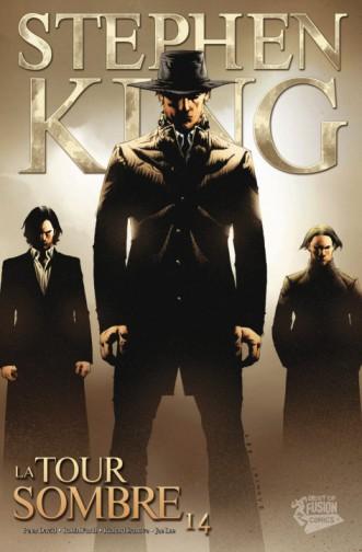 [la tour sombre 14 Stephen King - Photo]