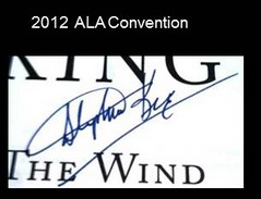 [Stephen King signature in 2012]