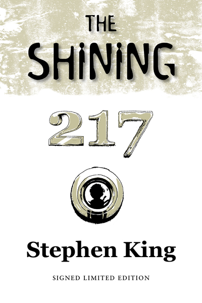 [the shining limited Stephen King - Photo]