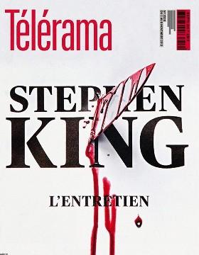 [stephen king telerama 2013 entretien exclusif]