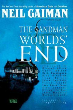 [Sandman Worlds End]