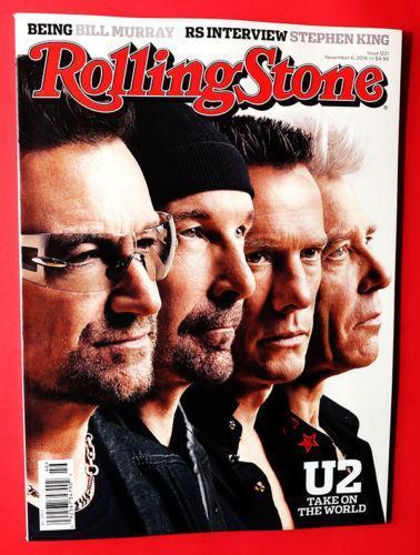 [rolling stones magazine stephenking interview]