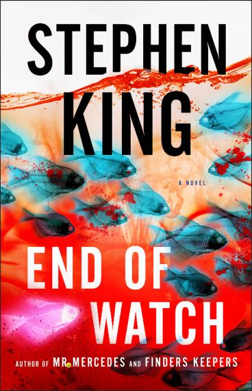 [the end of watch stephenking us cover]