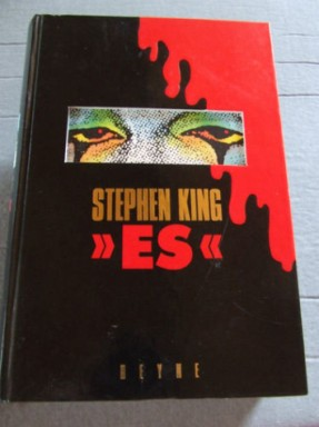[ES2 Stephen King - Photo]