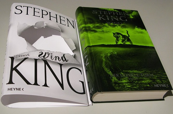 [TheWindThroughTheKeyhole germany 2 Stephen King - Photo]