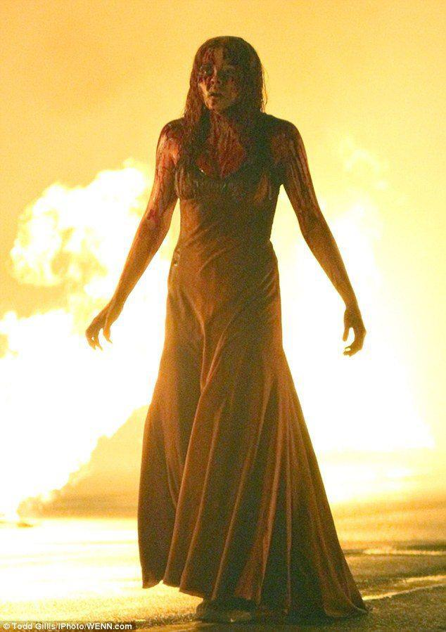 Carrie 2013, film stephen king