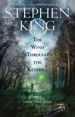 [thewindthroughtheleyhole gallerybooks Stephen King - Photo]