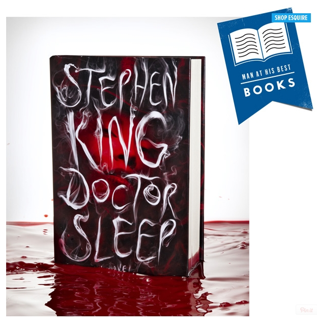 [Doctor Sleep Stephen King]