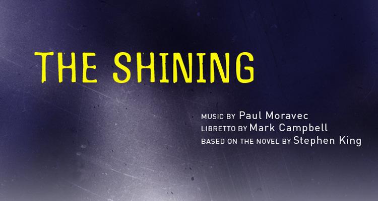 [shining opera]