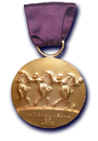 [2014 National Medals of Arts stephenking]