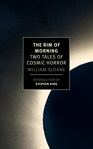 [The Rim of Morning StephenKing]