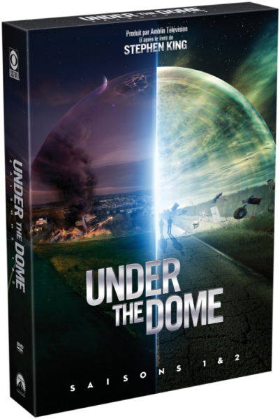 [under the dome saison1et2]