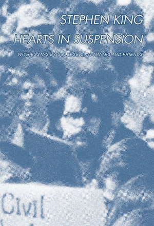 [StephenKing hearts in suspension 2016]